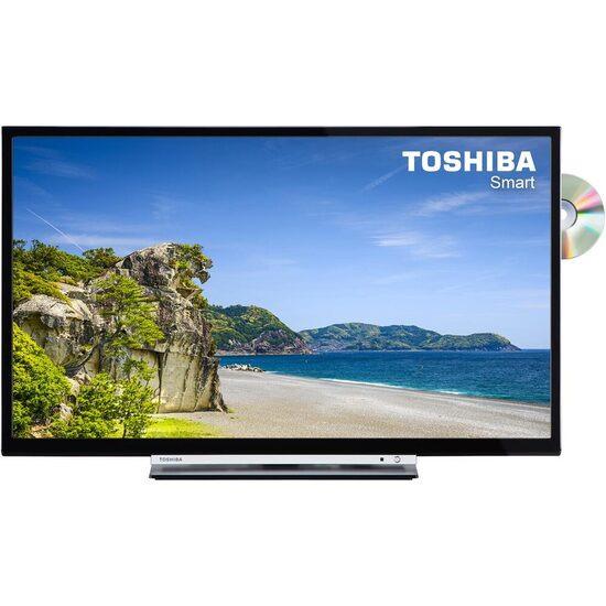 Toshiba 32D3753DB TV