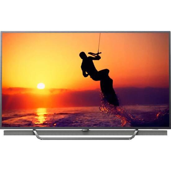 Philips 55PUS8602/05 TV Chrome