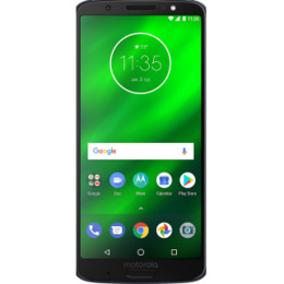 Motorola Moto G6 Plus Blue Reviews