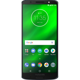 Motorola Moto G6 Plus Blue Reviews