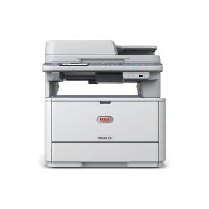 Photo of OKI MC561DN Printer