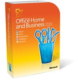 Microsoft Office Home and Business 2010 Reviews