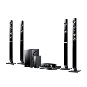 Photo of Samsung HT-D6750W Home Cinema System