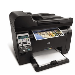 HP LaserJet Pro 100 M175a Reviews