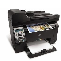 HP LaserJet Pro 100 M175a Reviews