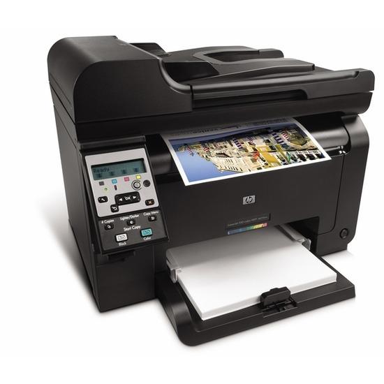 HP LaserJet Pro 100 M175a