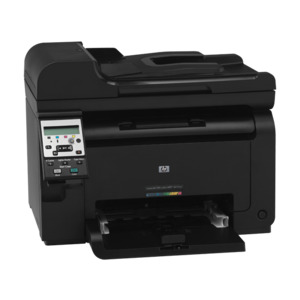 Photo of HP LaserJet Pro 100 M175NW Printer
