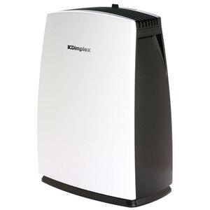 Photo of Dimplex DXDH10N Dehumidifier