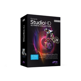 Avid Pinnacle Studio HD Ultimate 15 Reviews