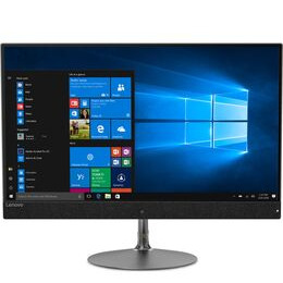 Lenovo 730S-24IKB 23.8 Intel Core i7 All-in-One PC - 2 TB HDD & 256 GB SSD Grey Reviews