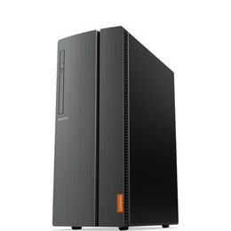 LENOVO IdeaCentre 510A-15ARR AMD Ryzen 5 Desktop PC - 1 TB HDD & 128 GB SSD Black Reviews