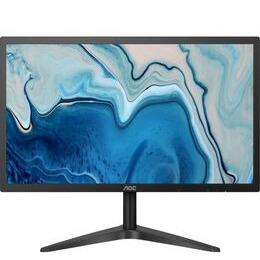 AOC 22B1H Full HD 21.5 LED Monitor - Black Reviews