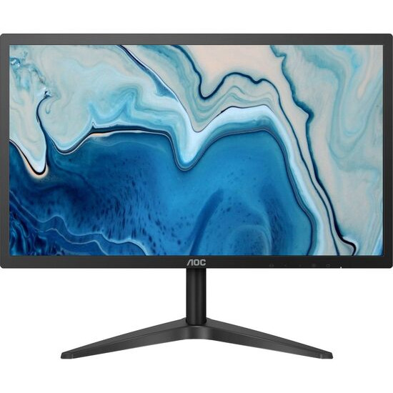 AOC 22B1H Full HD 21.5 LED Monitor - Black
