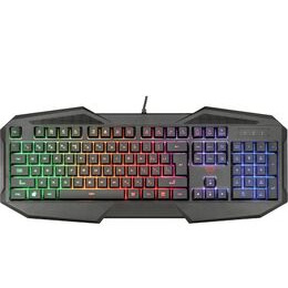 TRUST GXT 830-RW Avonn Gaming Keyboard Reviews
