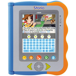 Photo of VTECH Storio Toy