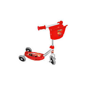 Photo of Cars Tri Scooter Toy