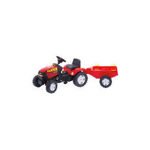 Photo of Tractor Toy