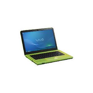 Photo of Sony Vaio VPC-CA2Z0E Laptop