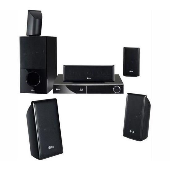 LG HX806SG