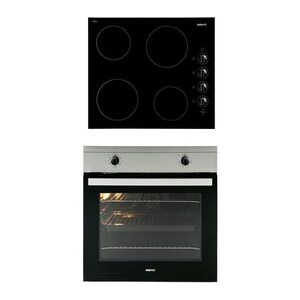 Photo of Beko OSF21121X Oven
