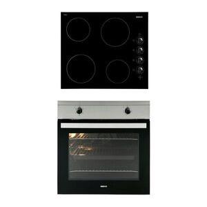 Photo of Beko OSF21121X Oven