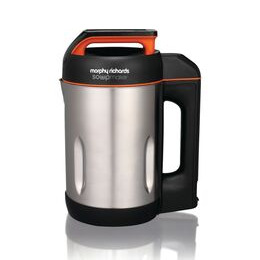 Morphy Richards 501022 Soup Maker - Stainless Steel Reviews