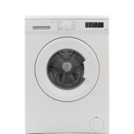 ESSENTIALS C912WM18 9 kg 1200 Spin Washing Machine - White Reviews