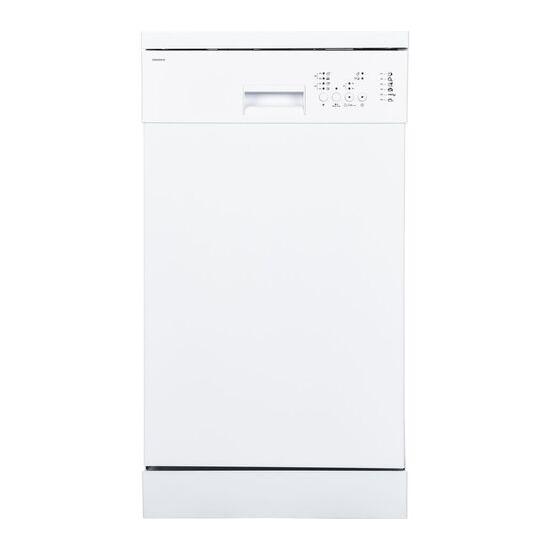 ESSENTIALS CDW45W18 Slimline Dishwasher - White