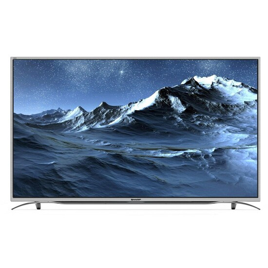 Sharp LC-55CUG8362KS 55 Inch 4K Smart TV