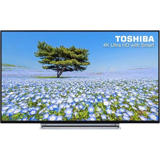 Toshiba 49U6763DB TV 49 Inches Smart TV