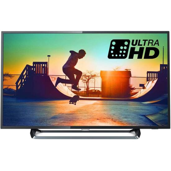 Philips 55PUS6262 TV