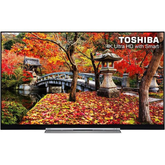 Toshiba 49U7763DB TV 49 Inches Smart TV