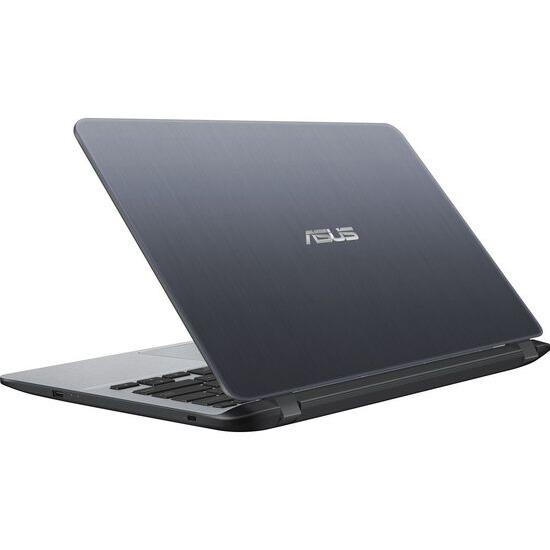 Asus F510UA 15.6 Intel Core i3 Laptop 256 GB SSD Grey