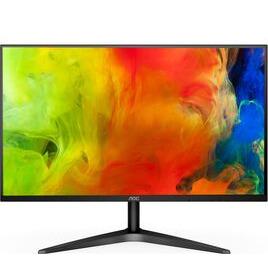 AOC 27B1H Full HD 27 LED Monitor - Black Reviews