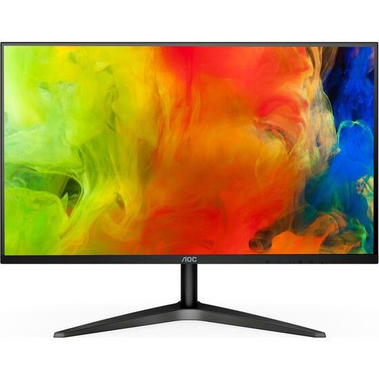 AOC 27B1H Full HD 27 LED Monitor - Black