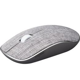 RAPOO 3510 Plus Wireless Optical Mouse - Grey Reviews