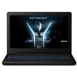 Medion Erazer P6679 Core i5-7200U 8GB 1TB GeForce GTX 950 15.6 Inch Windows 10 Gaming Laptop Reviews