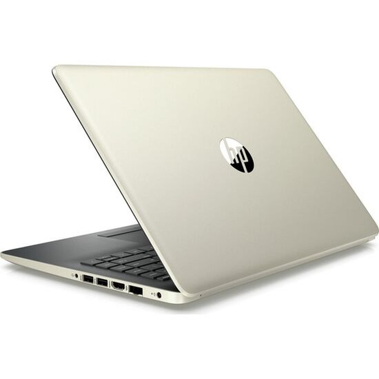 HP 14-ck0599sa 14 Intel Core i7 Laptop 256 GB SSD Gold