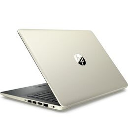 HP 14-ck0598sa 14 Intel Core i5 Laptop 128 GB SSD Gold Reviews
