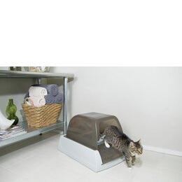 ScoopFree Ultra Litter Box