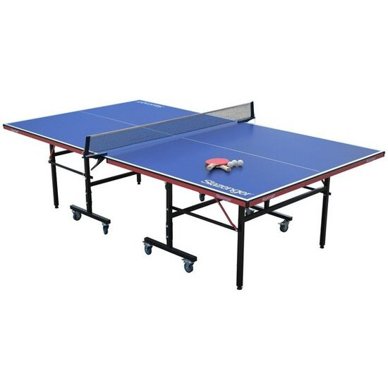 Slazenger Foldable Table Tennis Table