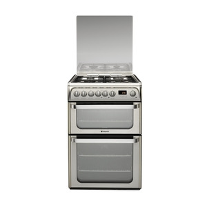 Photo of Hotpoint HUD61X FSD  Cooker