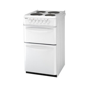 Photo of Beko D531A Cooker
