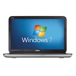 Photo of Dell XPS L502X Laptop