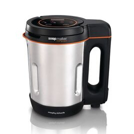 Morphy Richards 501021 Soup Maker - Stainless Steel Reviews