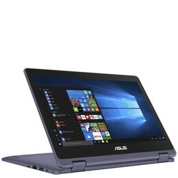 Asus VivoBook Flip 12 TP202NA 2-in-1 Laptop