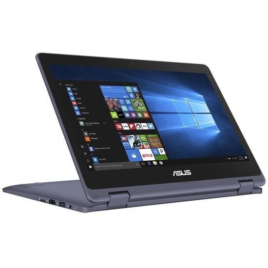 Asus VivoBook Flip 12 TP202NA 2-in-1 Laptop