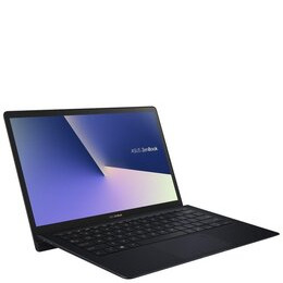 Asus ZenBook S UX391UA Laptop Reviews