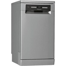 Hotpoint HSFO 3T223 W X UK Slimline Dishwasher - Graphite Reviews