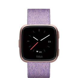 Fitbit Versa Special Edition Reviews
